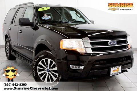 Pre-Owned 2017 Ford Expedition XLT 4WD