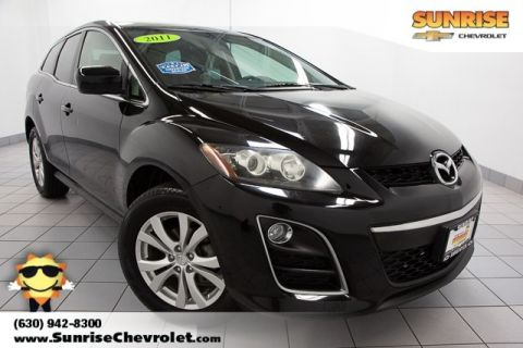Pre-Owned 2011 Mazda CX-7 s Touring AWD