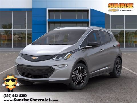 New 2020 Chevrolet Bolt EV Premier FWD 4D Wagon