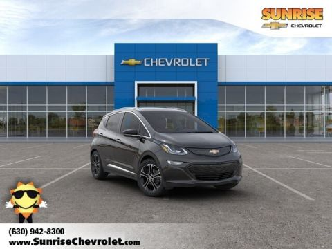 New 2020 Chevrolet Bolt EV Premier FWD 5D Wagon