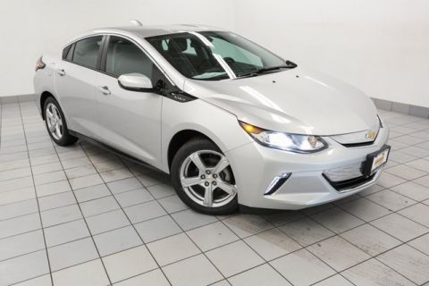 New 2019 Chevrolet Volt LT FWD 5D Hatchback
