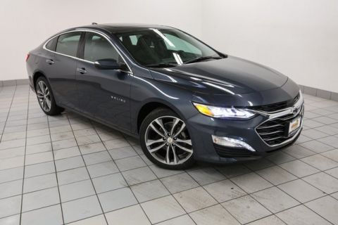 New 2019 Chevrolet Malibu Premier FWD 4D Sedan