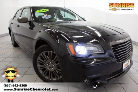 Pre-Owned 2014 Chrysler 300C John Varvatos Luxury AWD