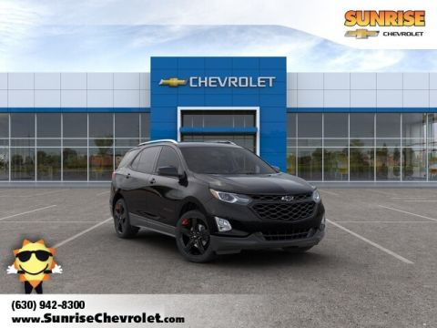 New 2020 Chevrolet Equinox Premier AWD