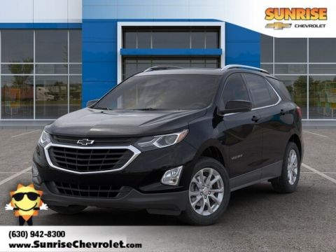 New 2020 Chevrolet Equinox LT AWD