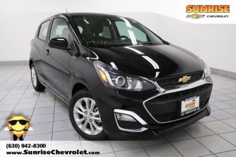 New 2019 Chevrolet Spark 1LT FWD 4D Hatchback